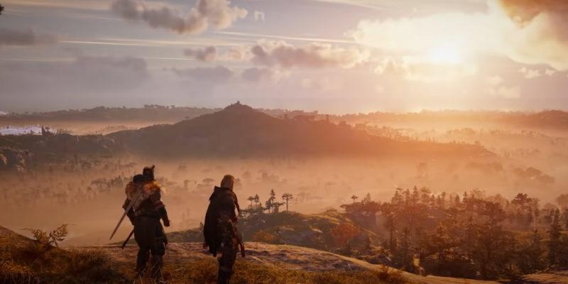Сюжетный трейлер Assassin's Creed Valhalla раскрывает мотивы грядущих приключений