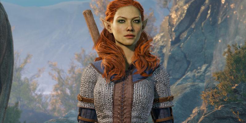 Создание персонажей, расы и классы Baldur's Gate 3 подробно описаны в последнем обновлении сообщества