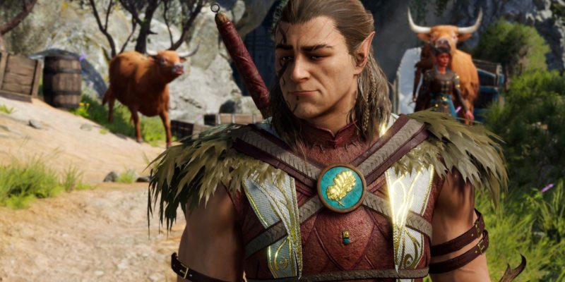 Руководство Baldur's Gate 3: Спасение Халсина - Скрытое Убежище и завершение Акта I