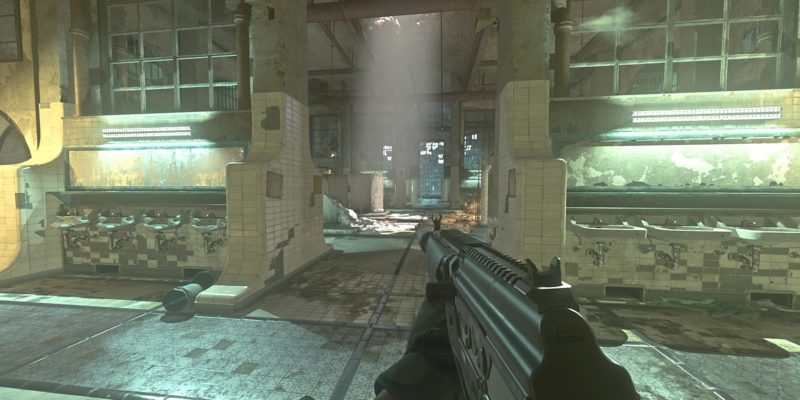Call of Duty: Warzone - Лучшее снаряжение CR-56 AMAX