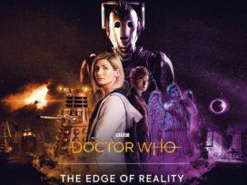 Доктор Кто: Край реальности выйдет в 2021 году