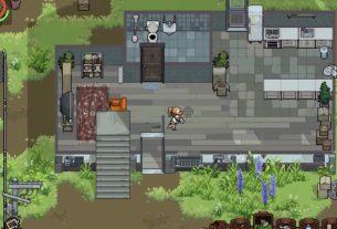 Обними нежить и зажги жизнь в новой игре на выживание Zelter