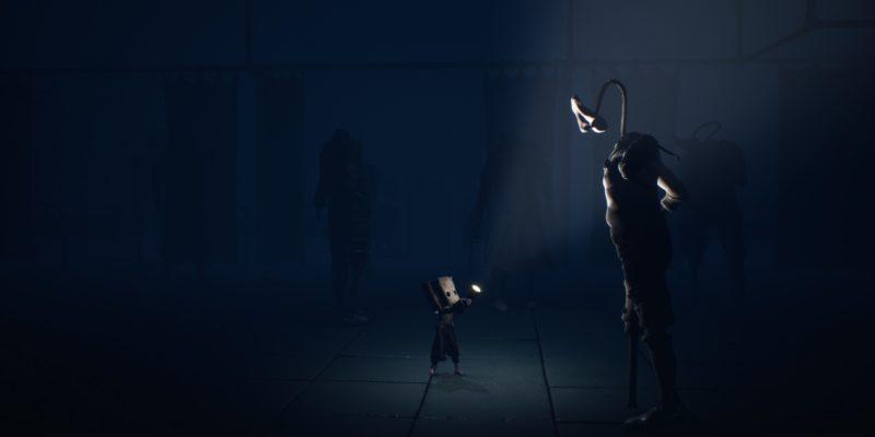 Little Nightmares II попадает в ажиотаж на Хэллоуин с новым трейлером