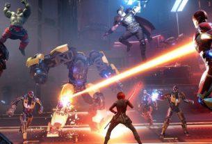 Таблицы Marvel's Avengers в Steam показывают низкое количество игроков, разработчики обещают изменения