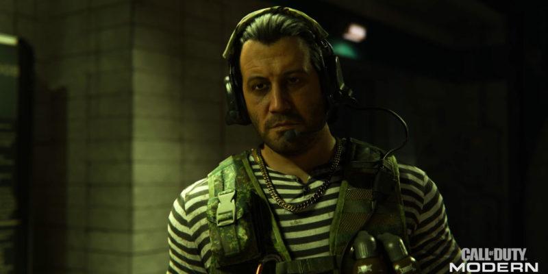 Лучший стрелковый класс SP-R 208 для использования в Call of Duty: Warzone