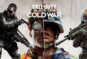 Обзор Call of Duty: Black Ops Cold War