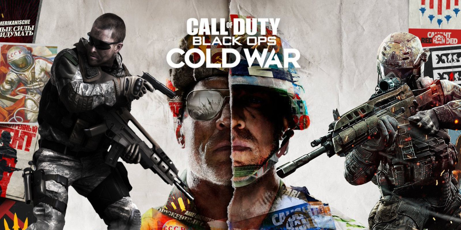 Обзор Call of Duty: Black Ops Cold War