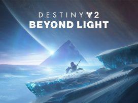 Обзор Destiny 2: Beyond Light - Неутешительный