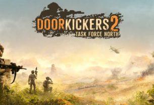 Door Kickers 2 выходит в ранний доступ Steam с неожиданным запуском