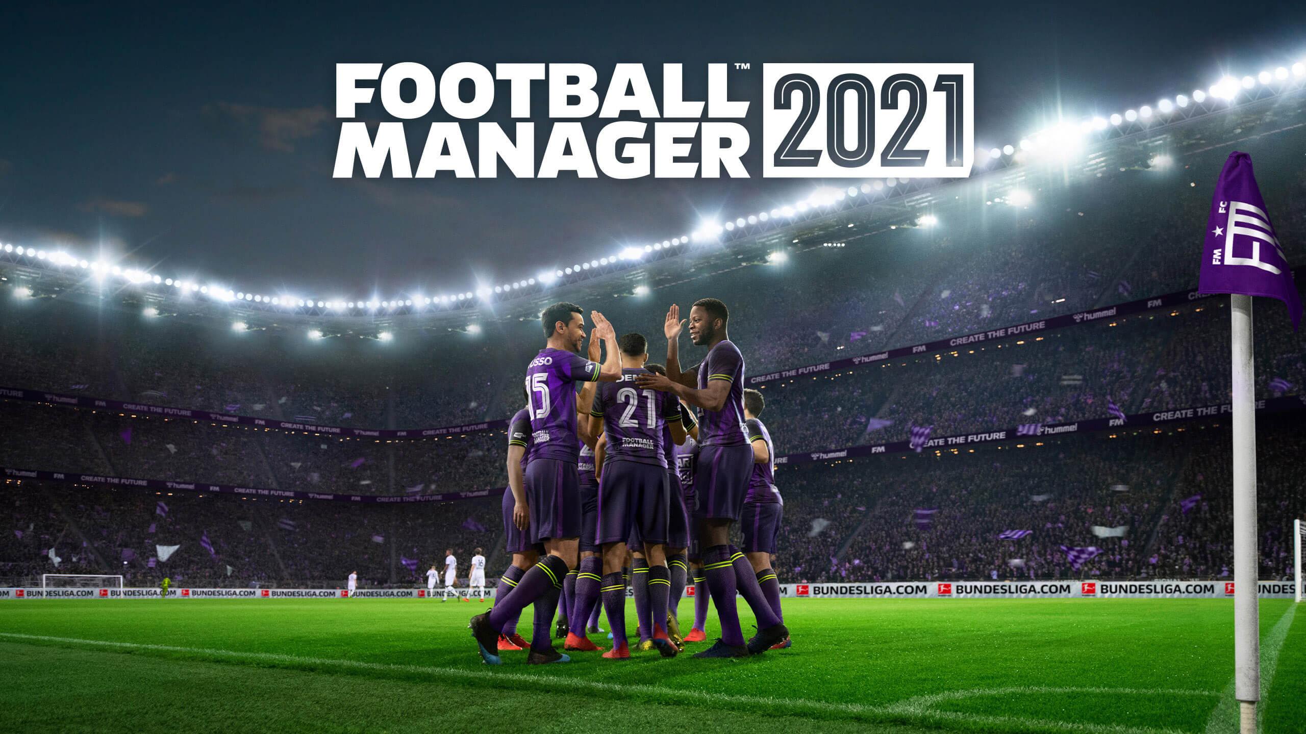 Обзор Football Manager 2021 - вперед еще тысяча часов игрового времени