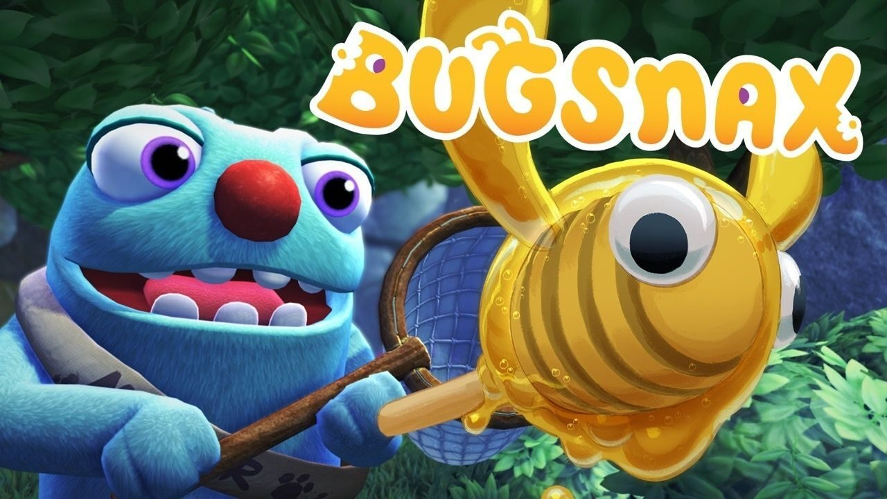 Обзор Bugsnax - немного пищи для размышлений