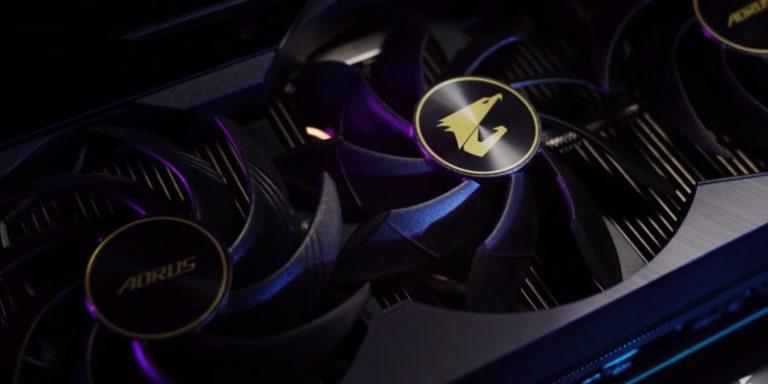 Карты Nvidia RTX 3060 Ti появятся в продаже при сомнительных обстоятельствах