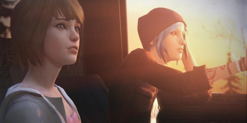 Dontnod Entertainment готовит шесть новых игр