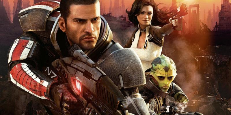 EA анонсирует ремастер и многое другое в ближайшие месяцы