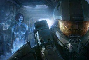Обзор Halo 4