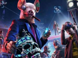Watch Dogs: Legion удалит подкасты с участием Хелен Льюис