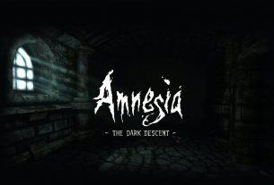Амнезия: Призрак прошлого