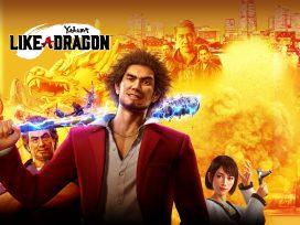 Обзор Yakuza: Like a Dragon - преступно хорошо