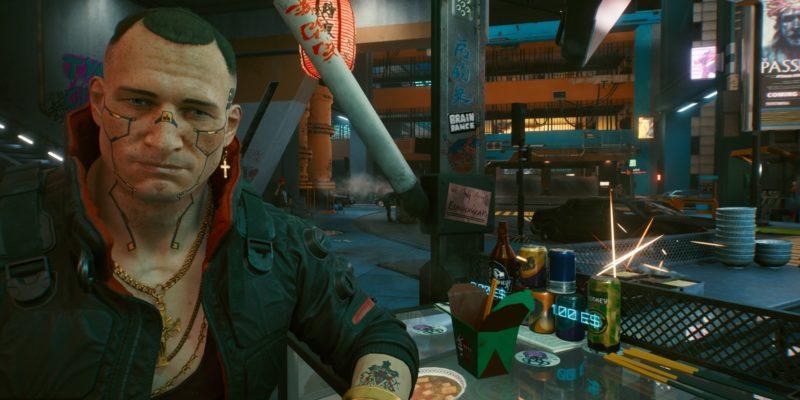 Cyberpunk 2077: руководство для новичков и общие советы