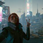 Cyberpunk 2077: руководство по одежде и моде