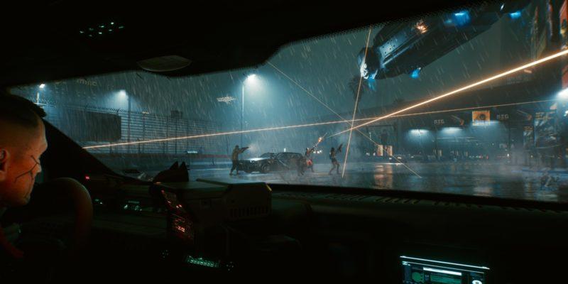 Cyberpunk 2077: Руководство по жизненным путям - чего ожидать от прологов