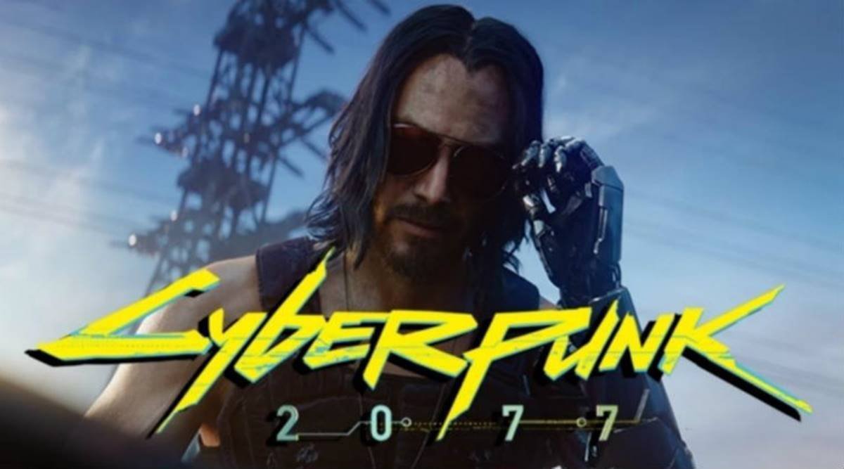 Обзор Cyberpunk 2077