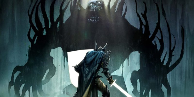 Следующая игра Dragon Age станет частью презентации The Game Awards
