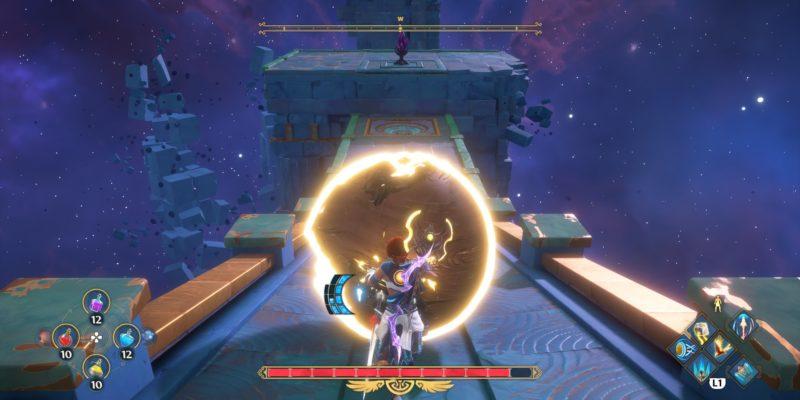 Immortals Fenyx Rising - руководство и особенности