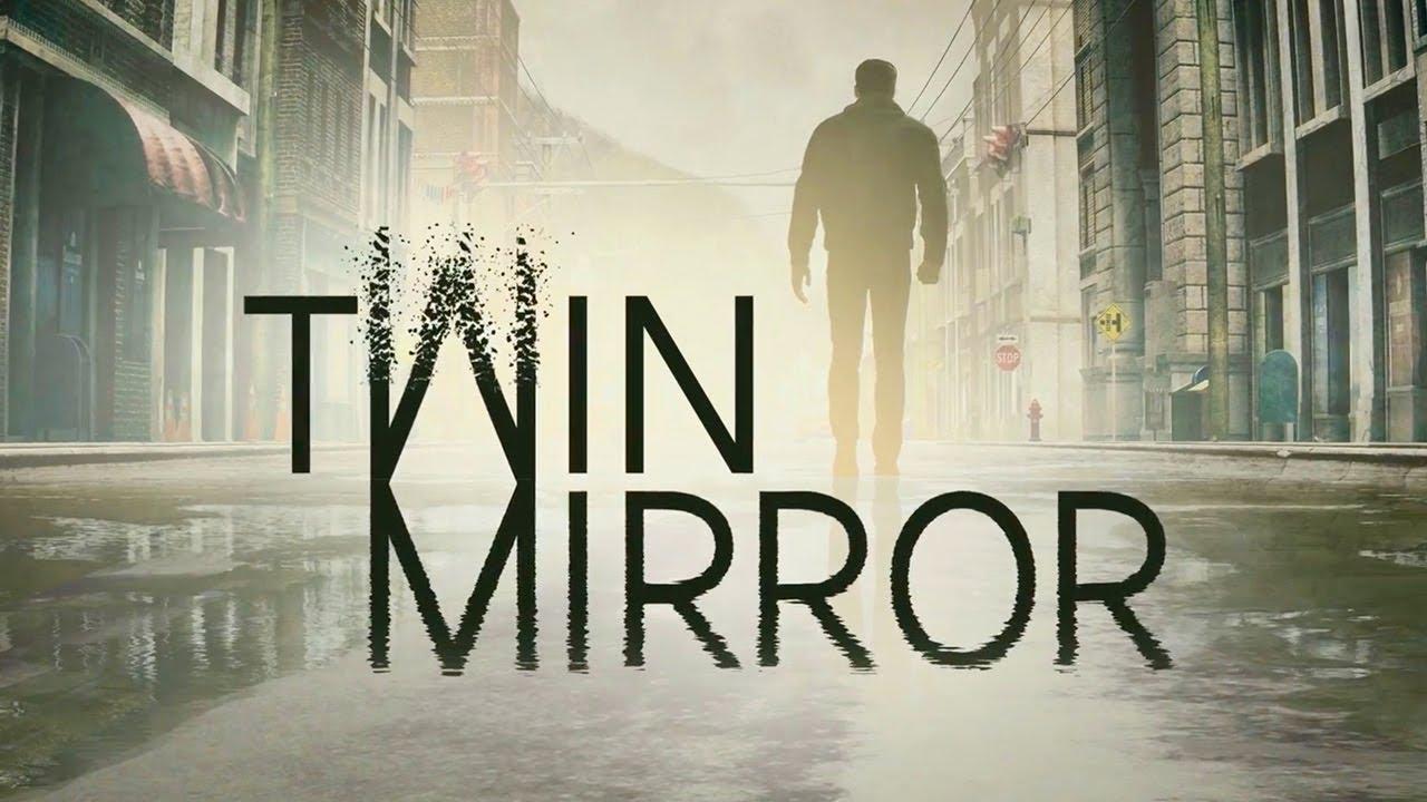 Обзор Twin Mirror