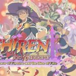 Обзор Shiren the Wanderer: The Tower of Fortune and the Dice of Fate