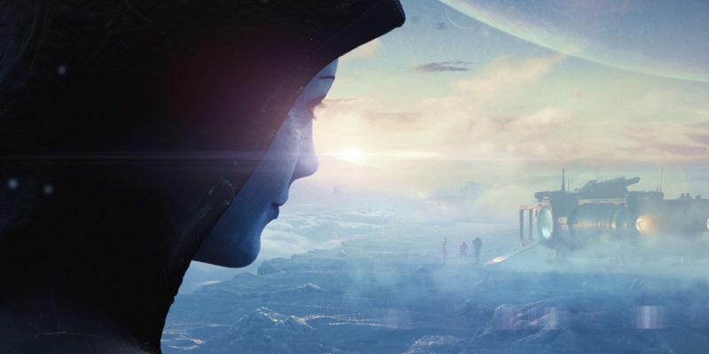 Ветераны разработчиков Mass Effect возвращаются за новой записью