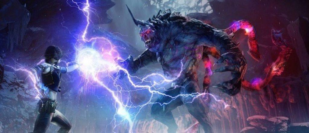Lichdom Battlemage гайды и билды