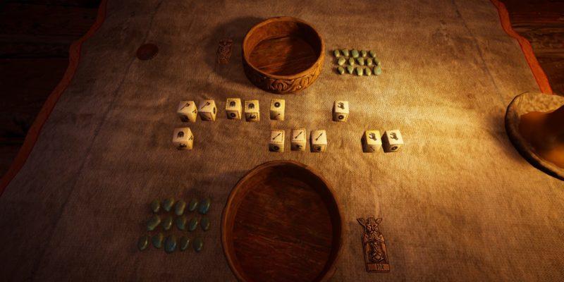 Assassin's Creed Valhalla: гайд по Орлогу - завоевание новых благосклонностей Бога