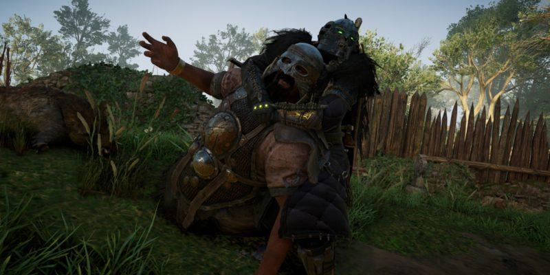 Assassin's Creed Valhalla: гайд по боевым навыкам - лучшие навыки на выбор