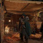 Assassin's Creed Valhalla: Тысяча глаз – магазин опалов и контракты