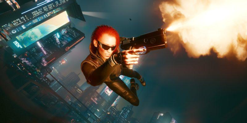 Гайд по Cyberpunk 2077: все культовое оружие и где его найти