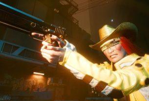 Cyberpunk 2077: получение пистолета Декстера, план Б и спасение Никса
