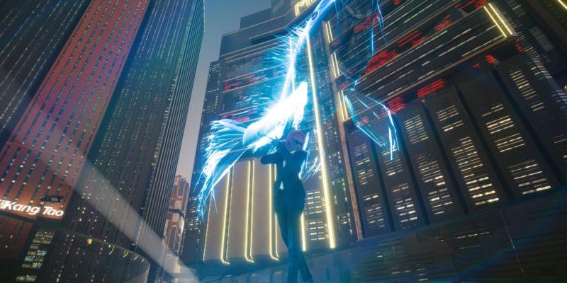 Cyberpunk 2077: гайд по легендарной броне, где их найти