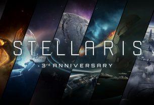 Stellaris – космическая стратегия которая поражает своей глубиной