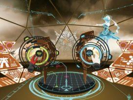 Обзор Altdeus: Beyond Chronos - Механическая обыденность
