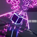 Обзор Kinetic Edge – ярко сияющий