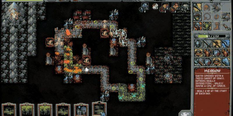 Обзор Loop Hero - бесконечное исследование