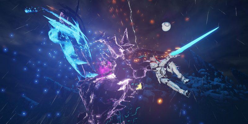 Phantasy Star Online 2 New Genesis выйдет через неделю