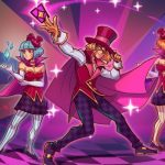 Обзор Dandy Ace – Волшебный, красочный и полный индивидуальности