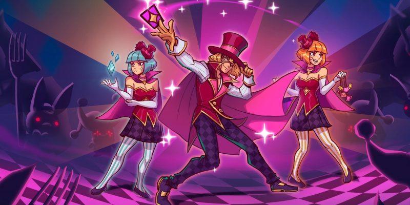 Обзор Dandy Ace - Волшебный, красочный и полный индивидуальности
