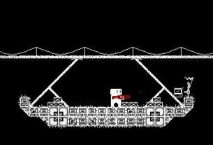 Обзор Dogworld - черный, белый и красный повсюду