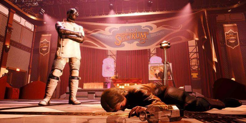Обзор The Outer Worlds: Murder on Eridanos - расследование мертвых знаменитостей Halcyon