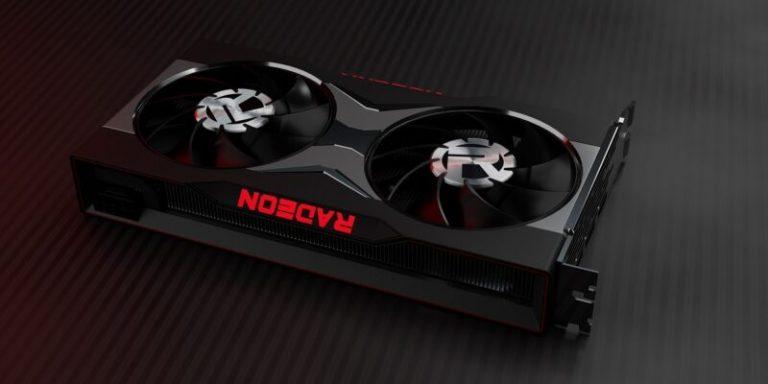 Ожидается, что серия AMD Radeon RX 6600 будет запущена в августе