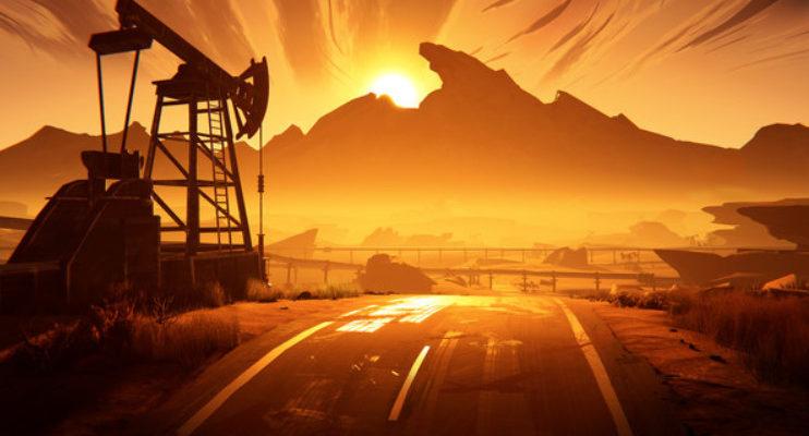 Процедурно сгенерированная дорожная игра Road 96 получит дату выхода в августе, новый трейлер