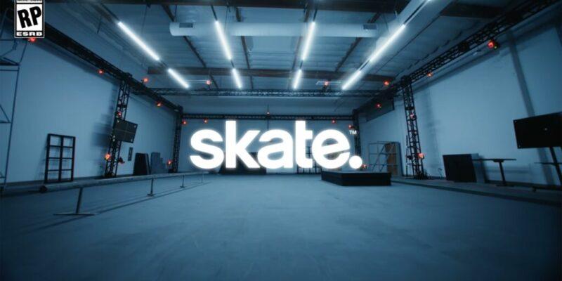 Skate 4 все еще происходит, судя по видео разработчиков